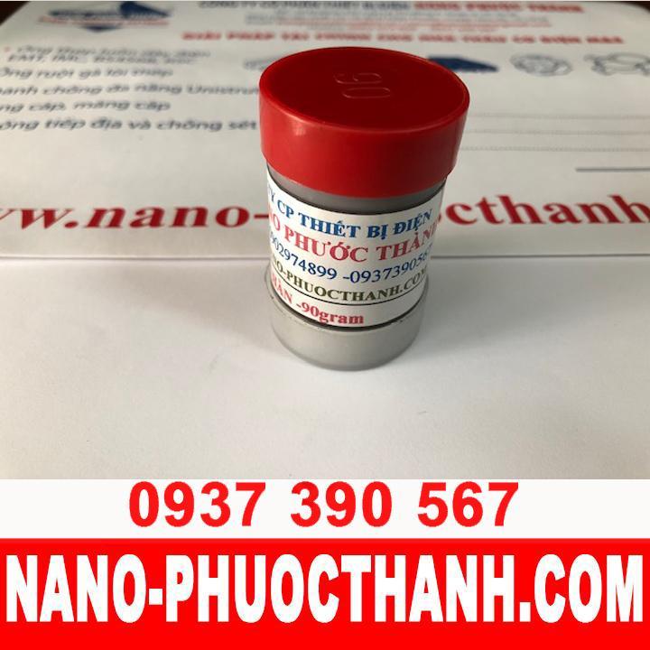 NANO PHƯỚC THÀNH - Thuốc hàn hóa nhiệt - chất lượng, giá cạnh tranh