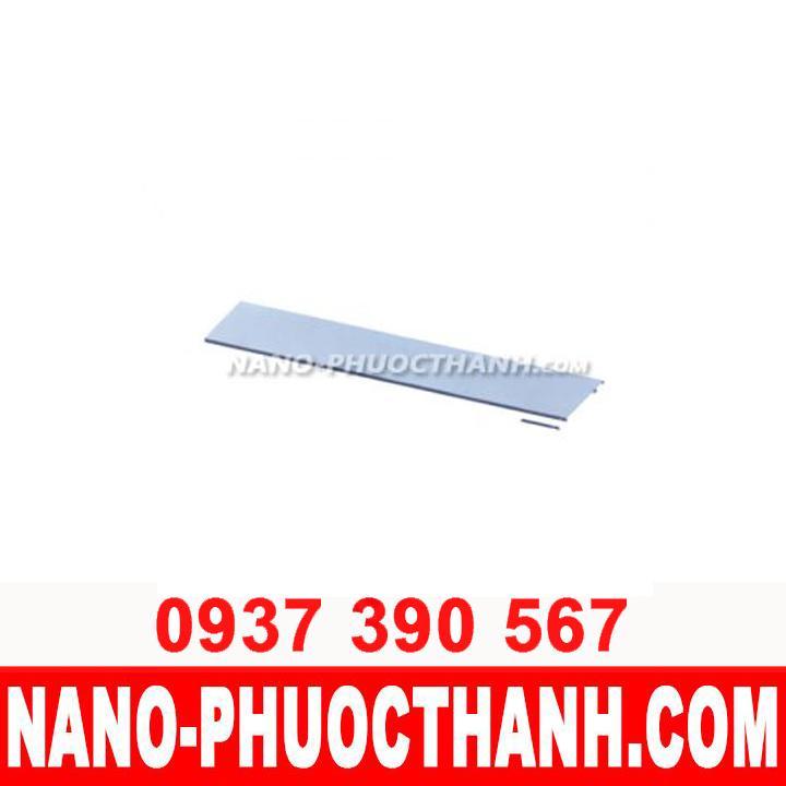Nắp máng lưới NMR - NANO PHƯỚC THÀNH