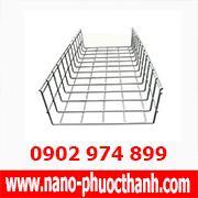 Nhà cung cấp - Máng lưới -  chất lượng, giá cạnh tranh - NANO PHƯỚC THÀNH