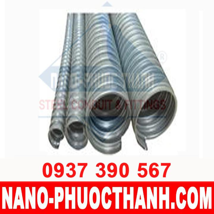 Ống ruột gà lõi thép NANO PHƯỚC THÀNH