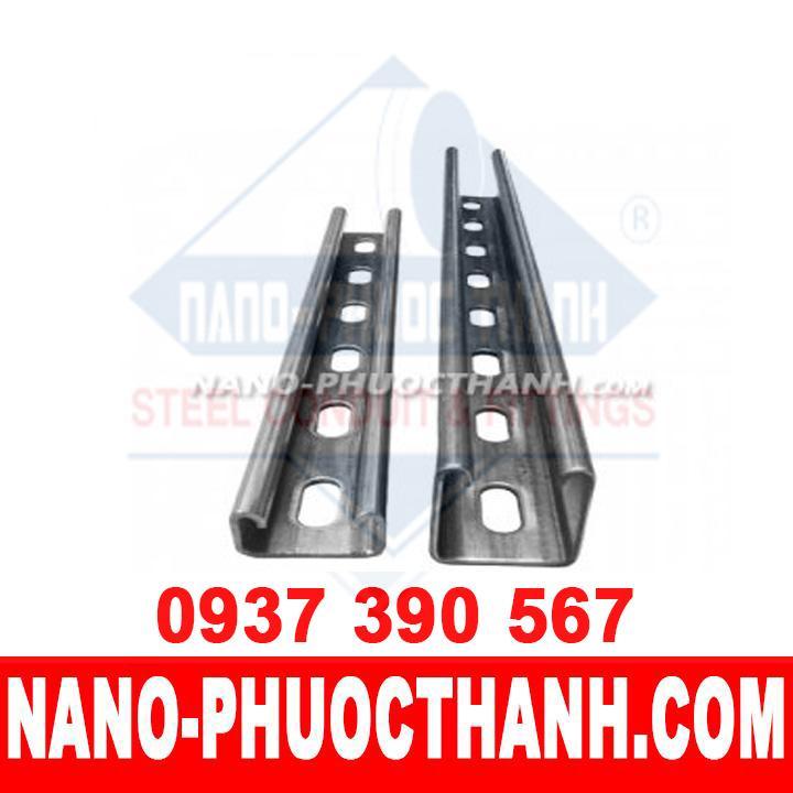 Thanh chống đa năng dùng cho ống luồn dây điện - NANO PHƯỚC THÀNH
