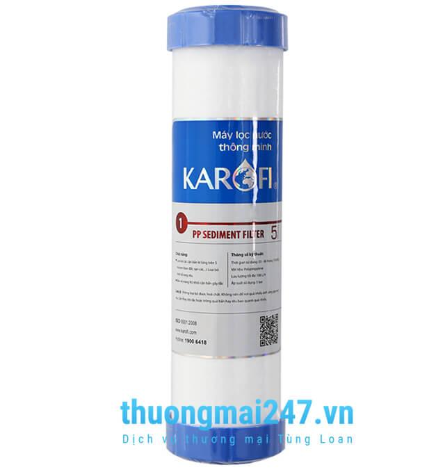 Lõi lọc nước Karofi