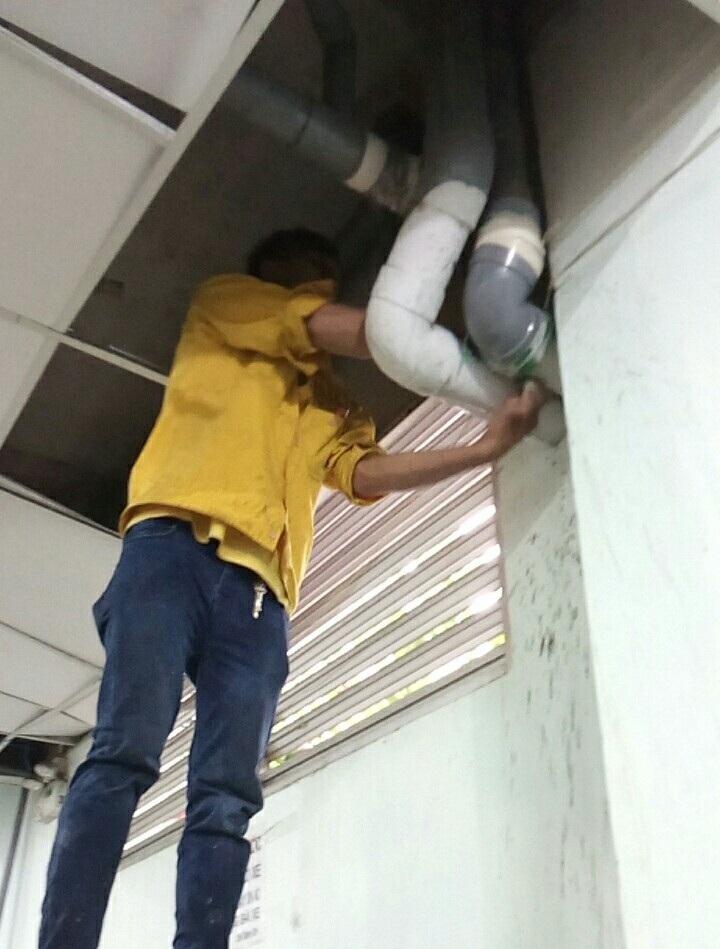 Dịch vụ sửa ống nước tại nhà