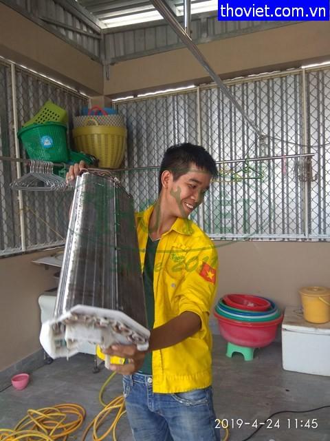 Sửa máy lạnh tại quận 2 giá rẻ - 0903 532 938