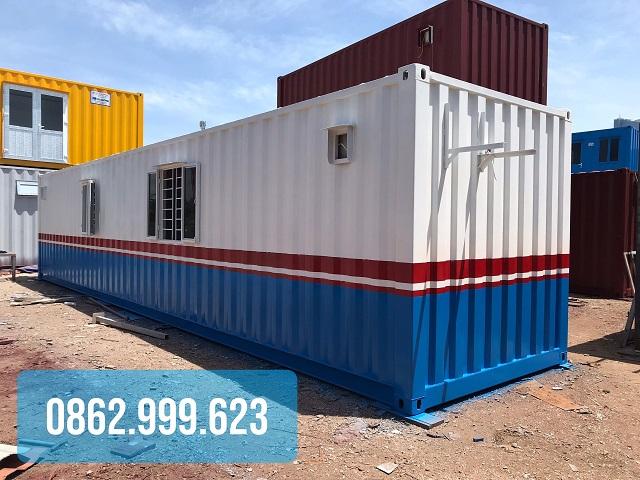 Nhà cung cấp container 40 feet