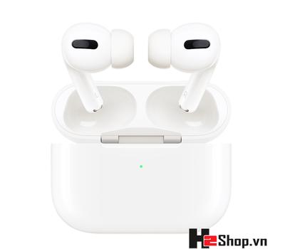 Tai nghe Airpods Pro công nghệ hiện đại của Apple.