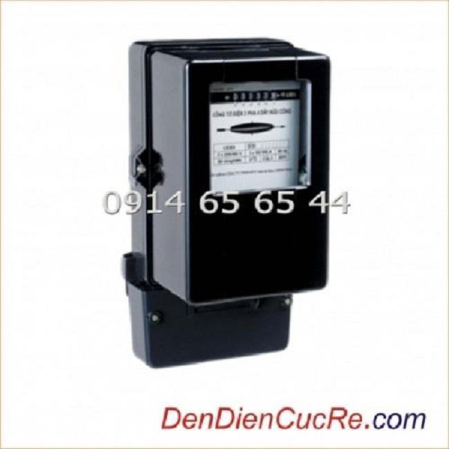 Công tơ điện 3pha 100A - EMIC kiểm định