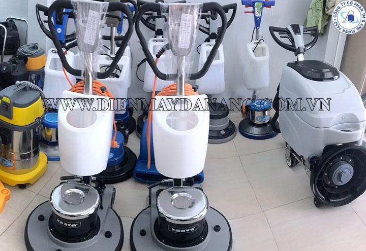 Những máy chà sàn công nghiệp tại hcm