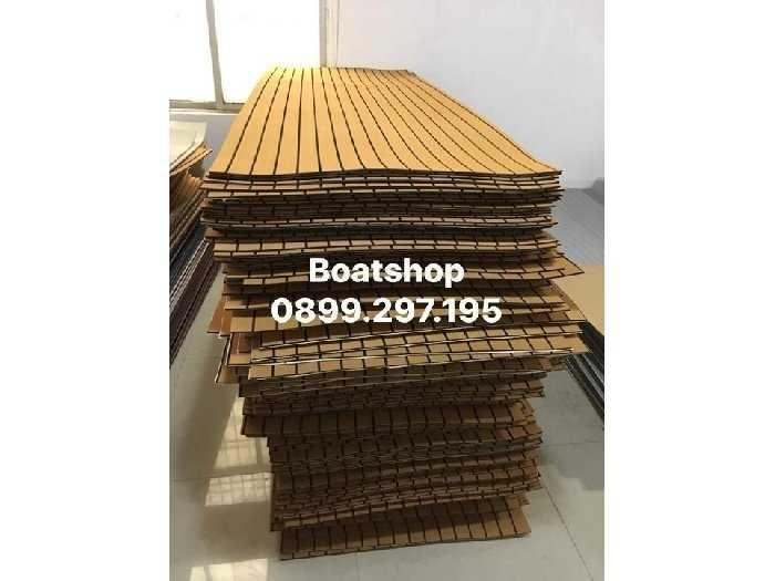 THẢM LÓT SÀN bằng gỗ xốp chống trượt EVA