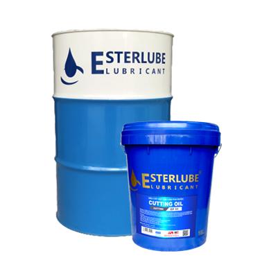 Dầu cắt gọt kim loại pha nước Esterlube Cutting EP 55