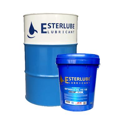 Dầu trục chính Esterlube Spindle Oil VG 10