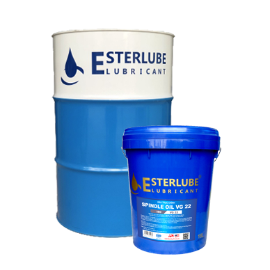 Dầu trục chính Esterlube Spindle Oil VG 22
