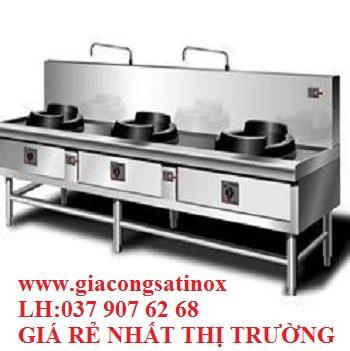 Thiết bị bếp công nghiệp tại TPHCM giá rẻ và tốt nhất thị trường