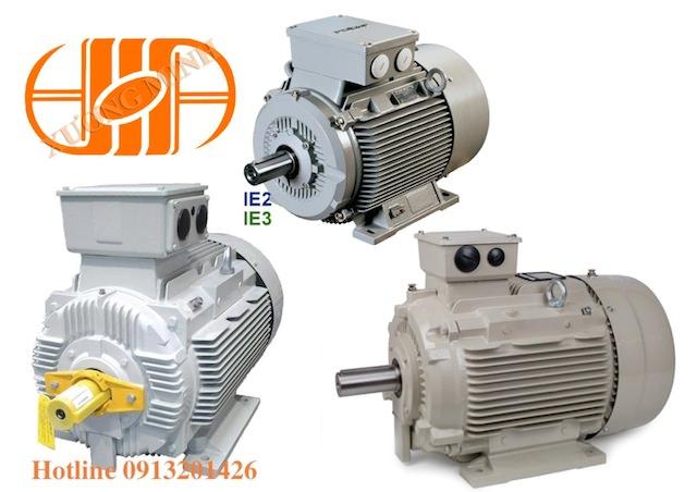 Động cơ motor điện teco AESV 4p 3hp