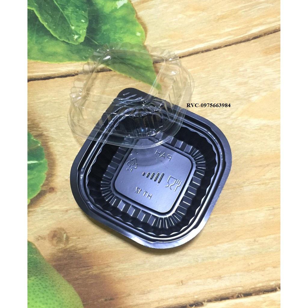 Hộp Nhựa Đen HT12 Gía Rẻ Mang Về