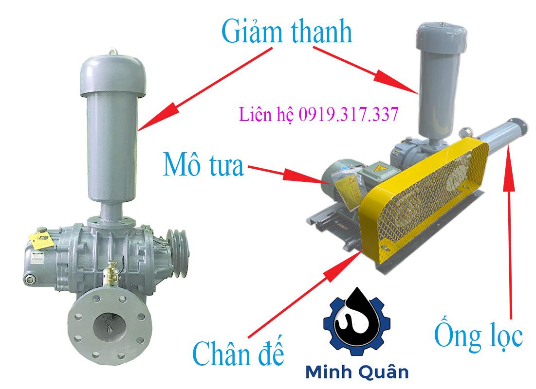 Đầu sục khí Đài Loan