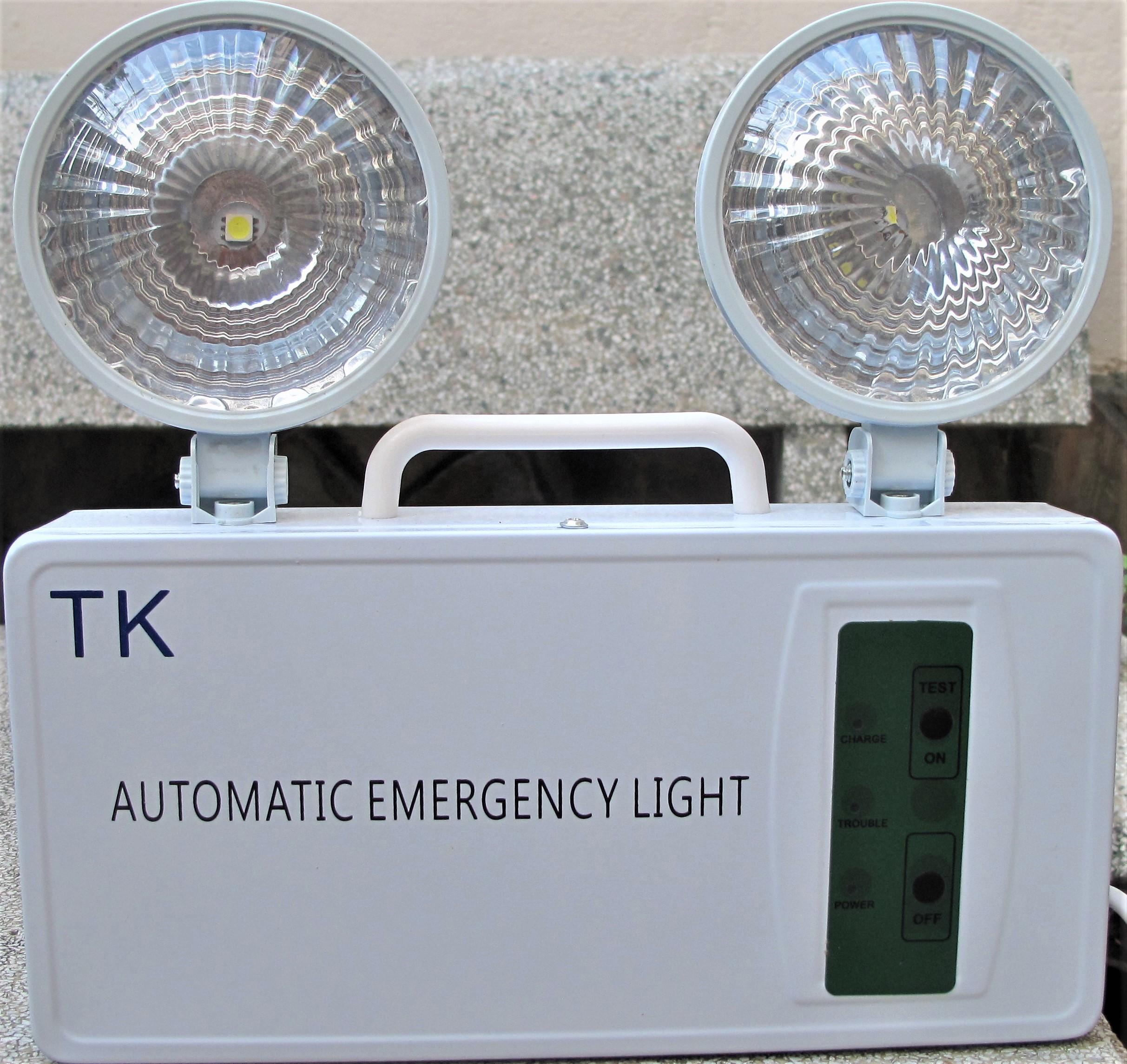 Đèn chiếu sáng khẩn cấp