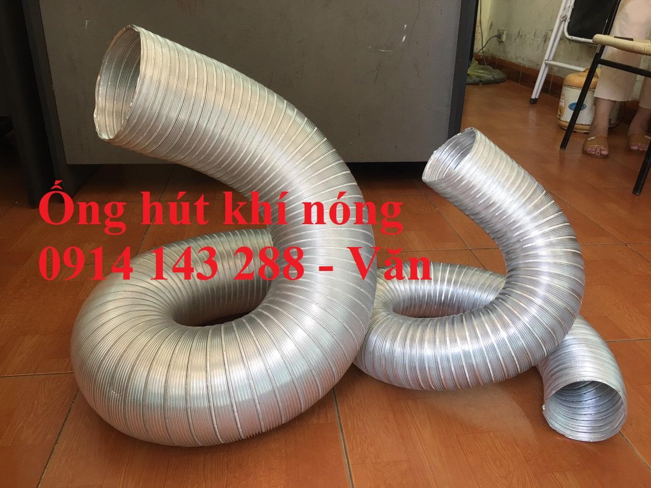 Bán ống nhôm nhún phi 200 tại Bắc Ninh