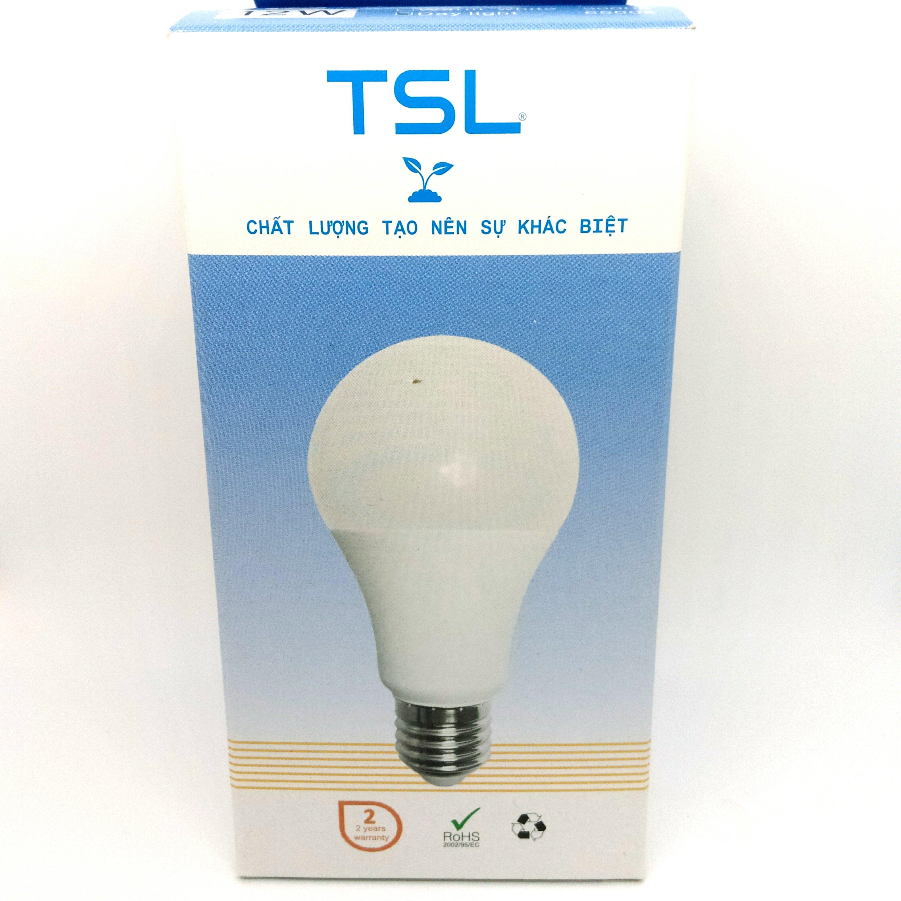 LED BULB TSL 15W