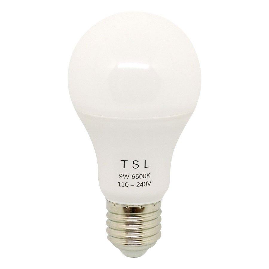 LED BULB TSL 9W