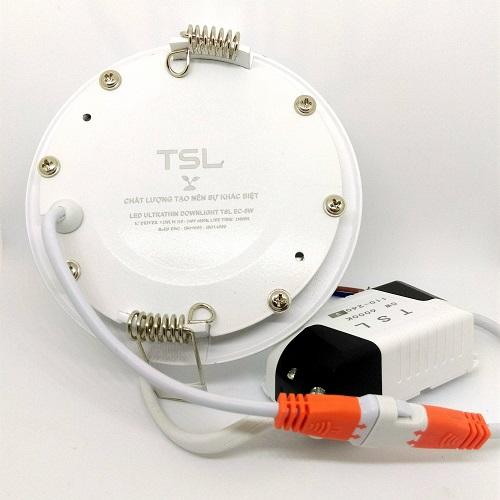 LED ULTRATHIN DOWNLIGHT TSL 5W