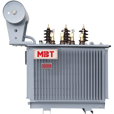 3-Phase Oil Filled Distribution Transformers 800KVA