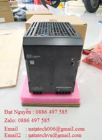 SV8K-C48024 - OMRON - Bộ Nguồn