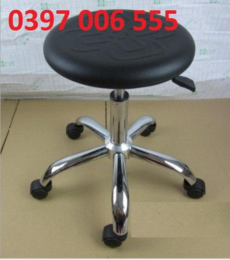 Ghế chống tĩnh điện mặt chữ thập