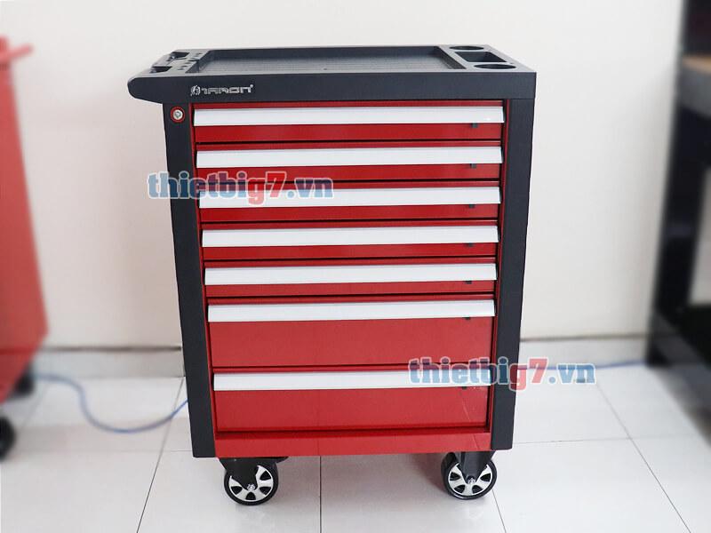 Tủ đựng đồ nghề 7 ngăn, phục vụ công việc sửa chữa tốt nhất