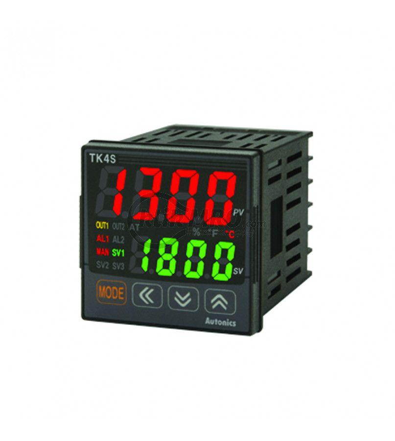 Điều khiển nhiệt độ Autonics TK4S-14CC