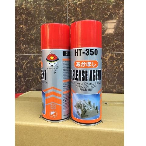 Dầu chống dính khuôn HT-350 450ml