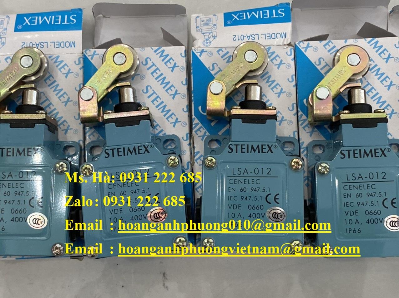 Công tắc hành trình Steimex LSA-012