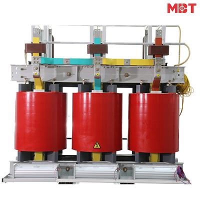 Máy biến áp khô ba pha 1000kVA MBT