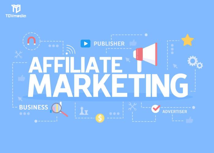 Tiếp thị liên kết (Affiliate Marketing) là gì? Yếu tố để tiếp thị thành công