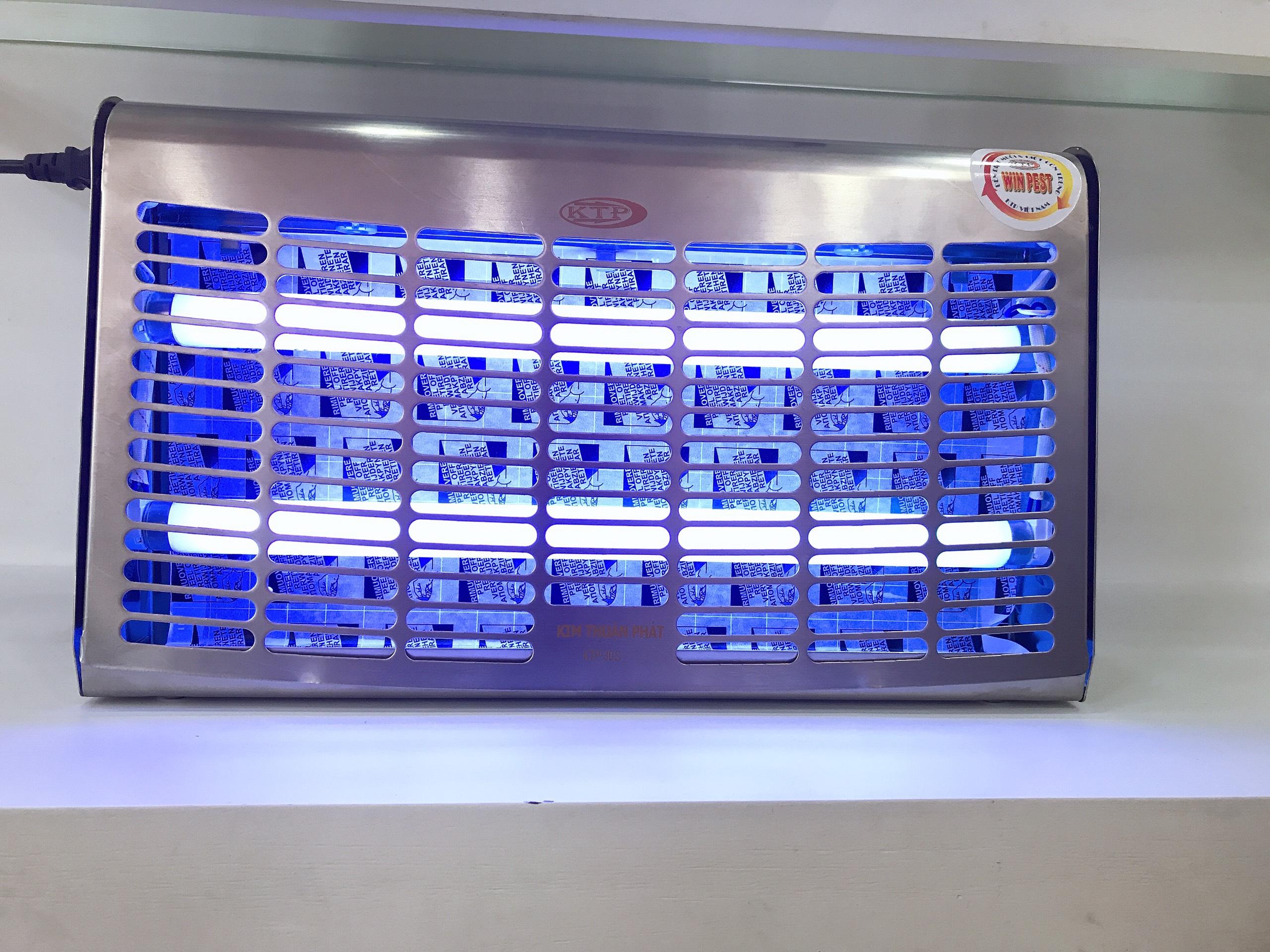 Đèn diệt côn trùng KTP-30S