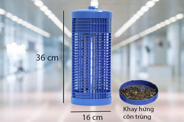 Đèn diệt côn trùng KTP-6W