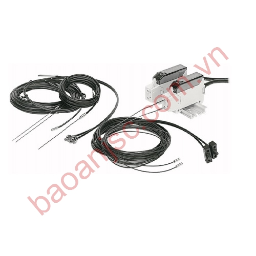 Bộ khuyếch đại cảm biến sợi quang Autonics BF3 series