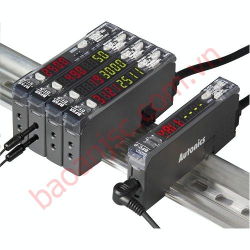 Bộ khuyếch đại cảm biến sợi quang Autonics BF5 series