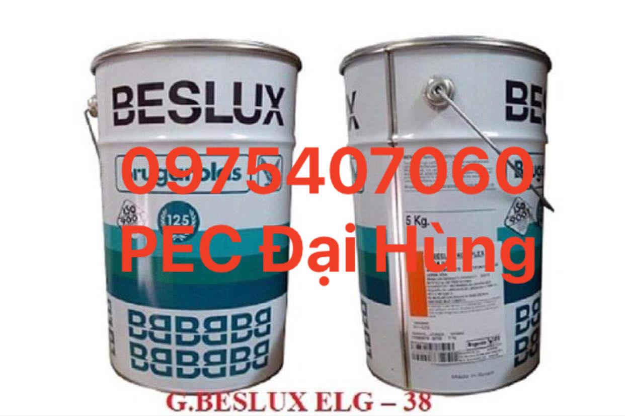 Mỡ dẫn điện Brugarolas G.Beslux ELG-38