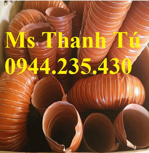 ống silicon chịu nhiệt, chuyên cung cấp ống silicon chịu nhiệt