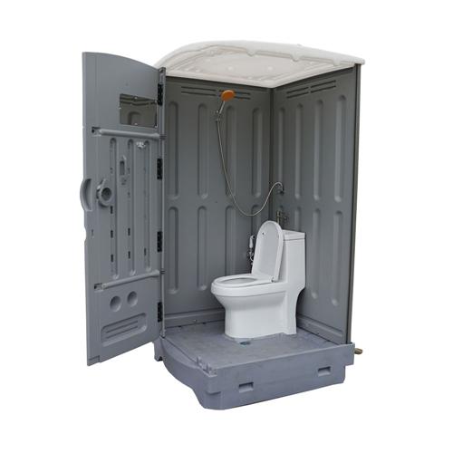 Nhà vệ sinh di động ngoài trời