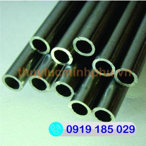 thép ống đúc liền mạch tiêu chuẩn DIN2391