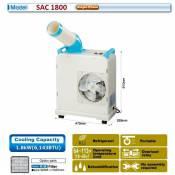 Máy điều hòa di động SAC1800AS