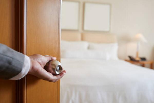 Quy trình nghiệp vụ buồng phòng tại khách sạn