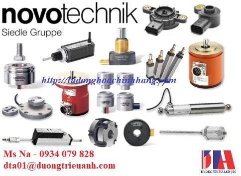 Nhà phân phối cảm biến vị trí Novotechnik tại tp HCM