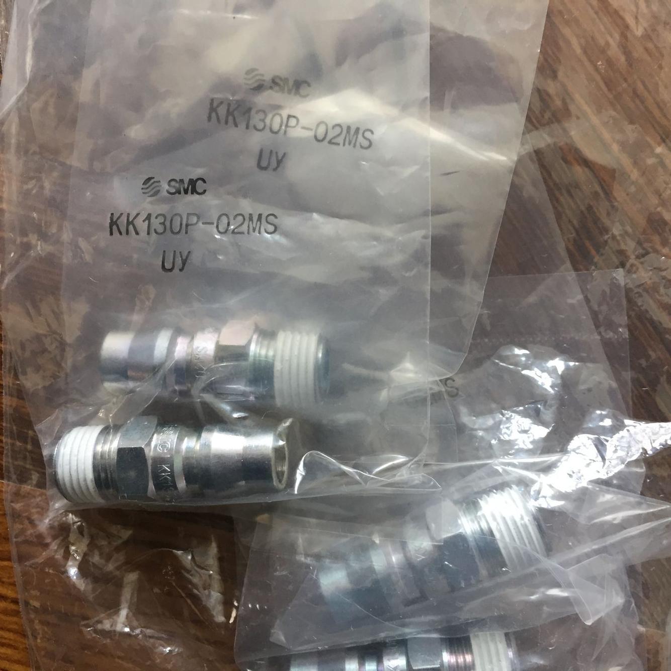 Đầu nối SMC KK130P-02MS