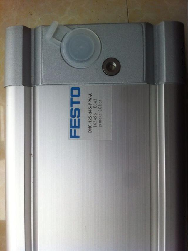 FESTO DNC-125-145-PPV-A 163496