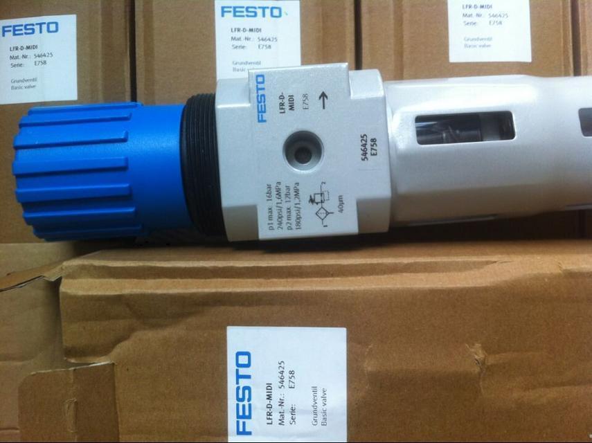 FESTO LFR-D-MIDI 546425
