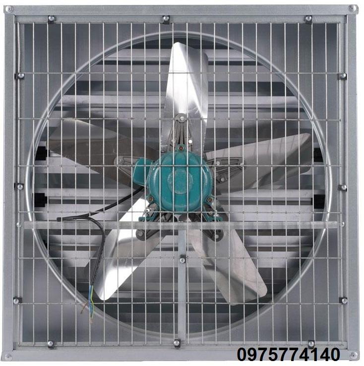 Quạt thông gió vuông 400×400