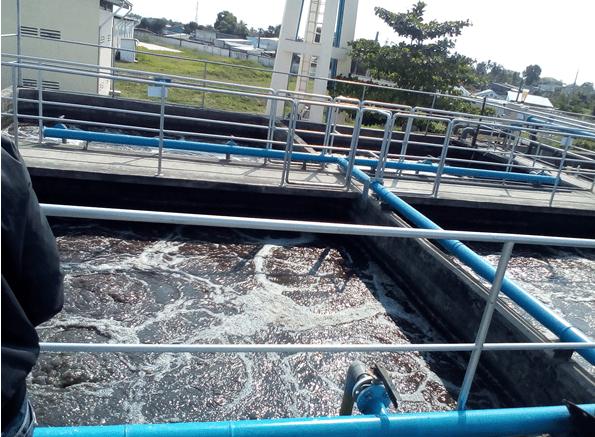 Công ty xử lý nước thải sinh hoạt ở Bình Dương